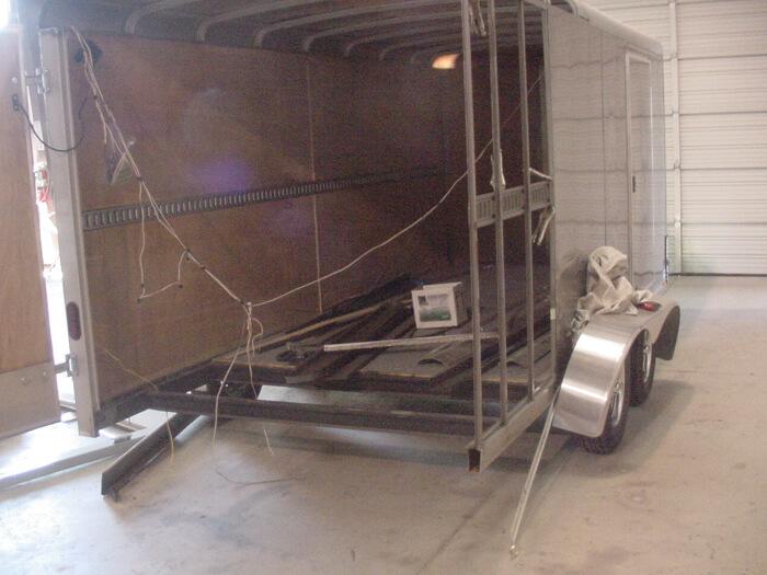 trailer repair austin