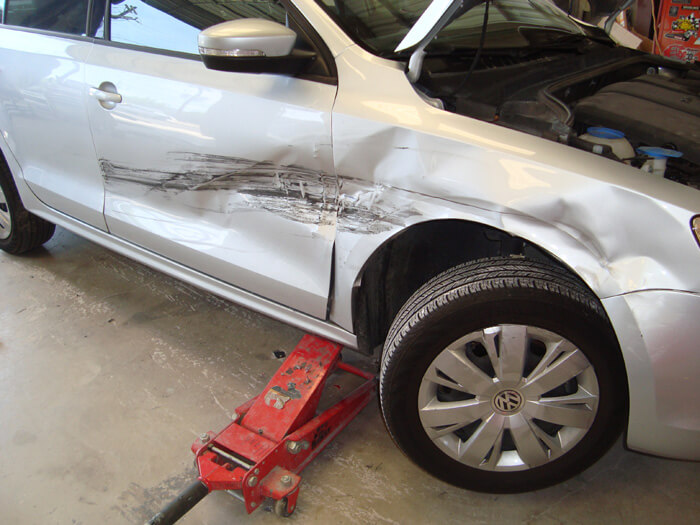 auto body shop austin repair