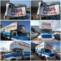 box truck repair austin