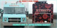 food truck paint austin