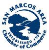 San Marcos Chamber Logo