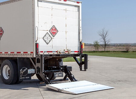 Lift Gate Repair >> Lift Gate Sales Repair Central Texas Collision Services