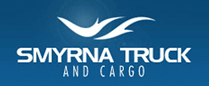 SMYRNA Truck and Cargo logo
