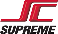 Supreme Truck Body logo